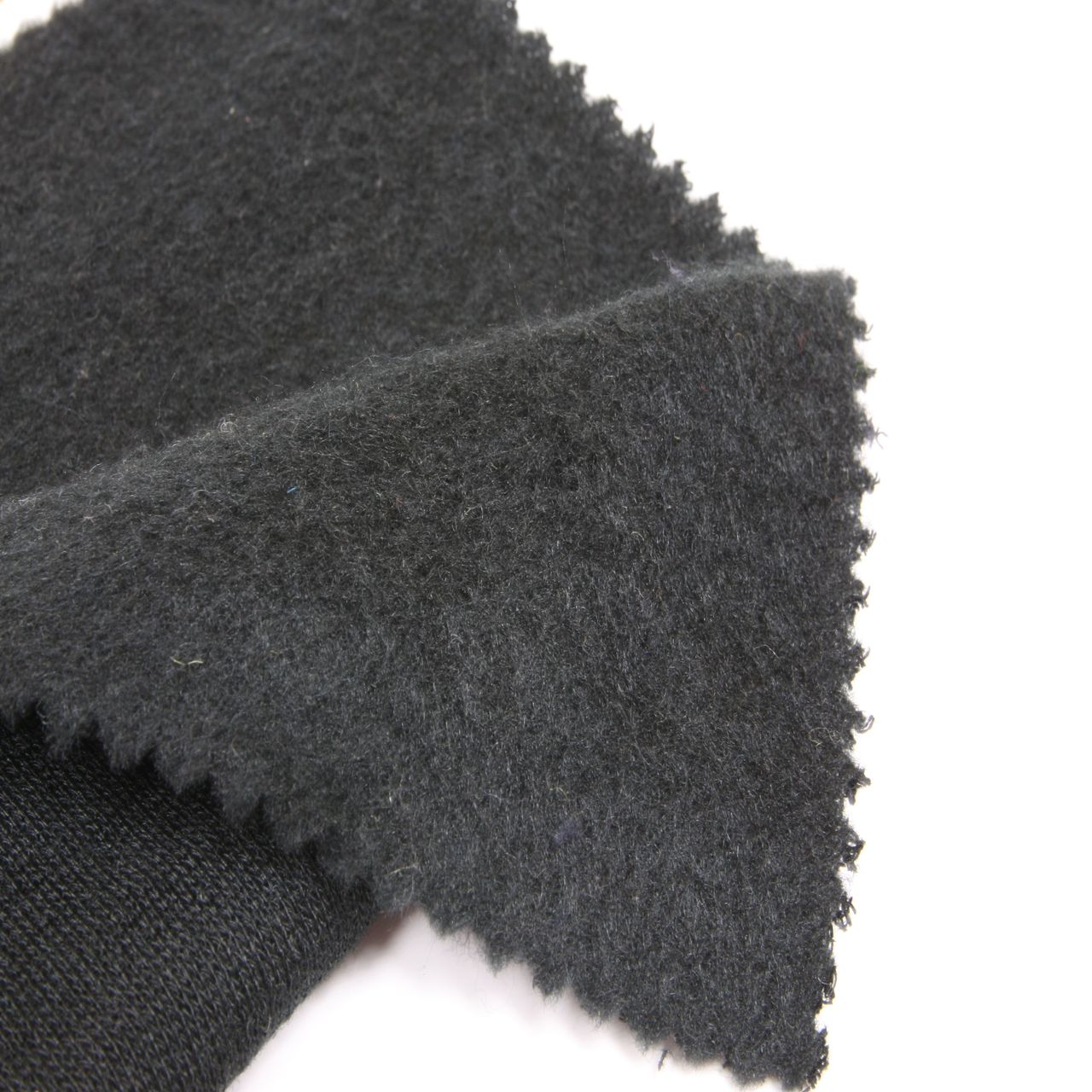 NOMEX® IIIA POLAR FLEECE KNITTED WITH ONE SIDE ANTI-PILLING