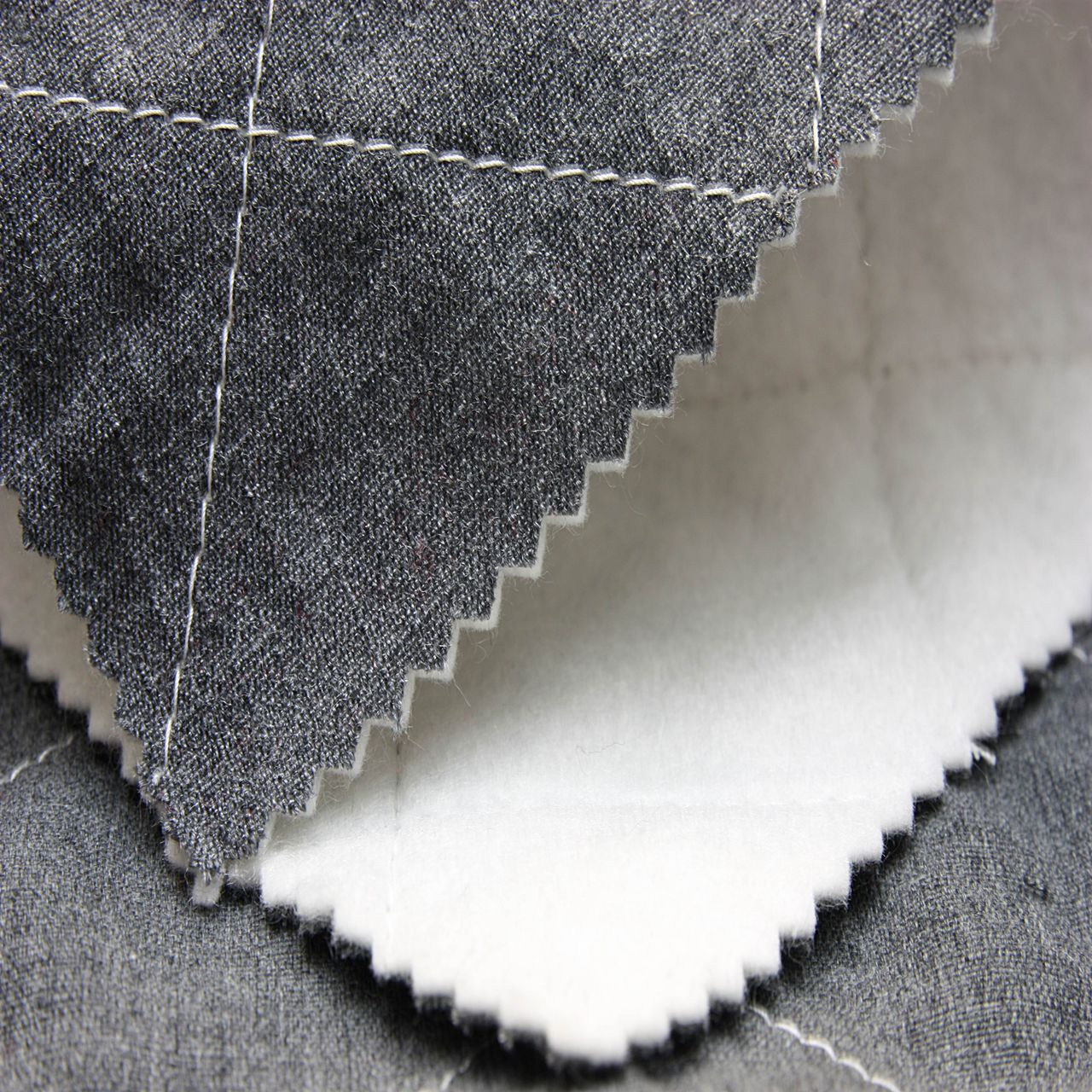 THERMAL BARRIER FABRIC - 2
