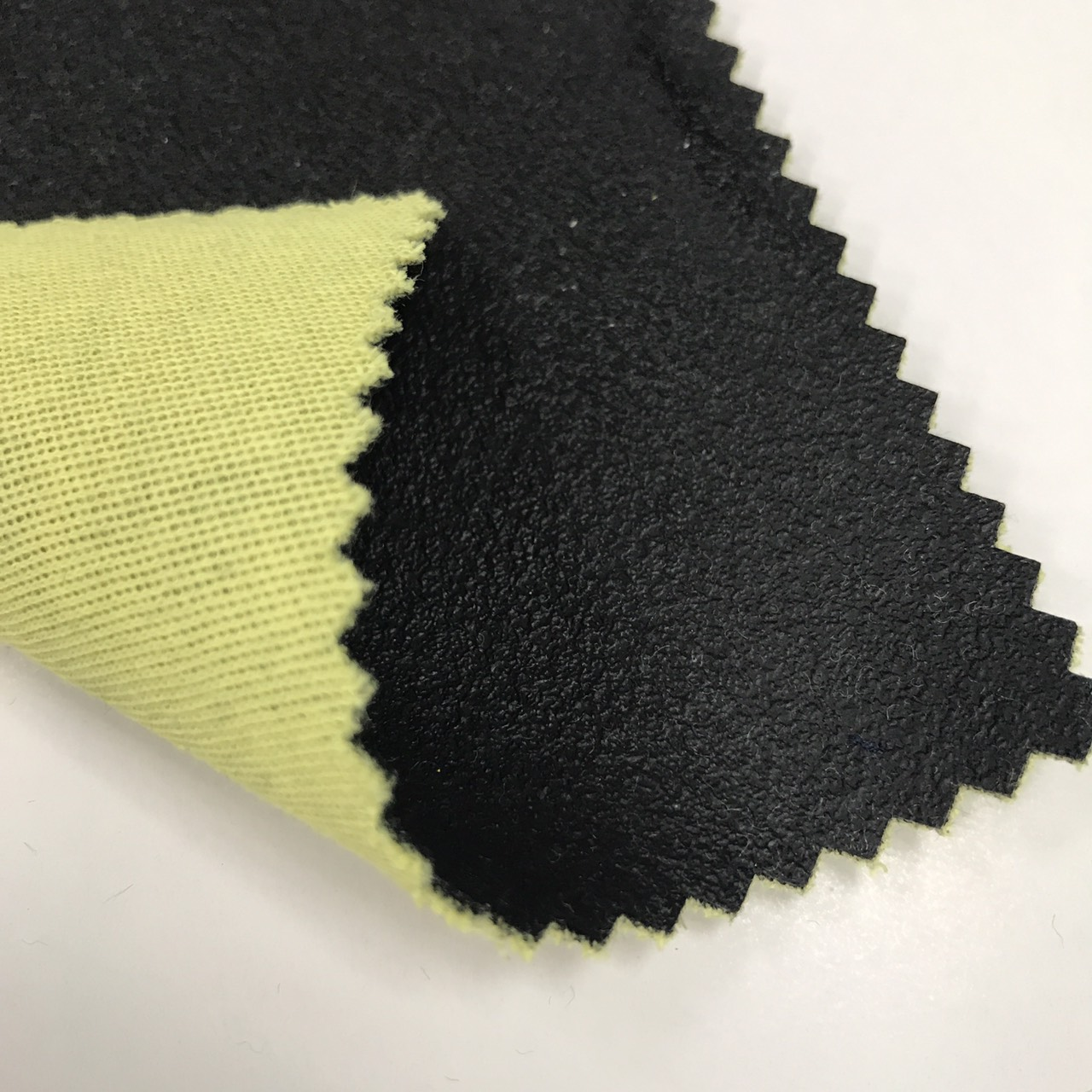 KEVLAR® KNITTING WITH SILICONE COATED