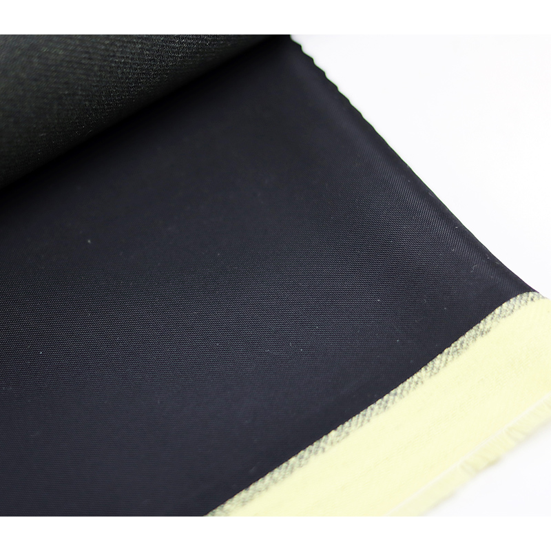 KEVLAR® LAMINATED WITH RUBBER FABRIC